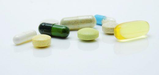 Акт проверки лекарственных средств