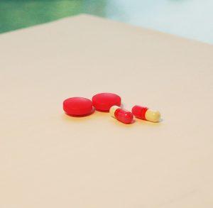 Фармацевтическая экспертиза рецепта