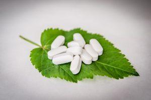 Анализ ассортимента лекарственных средств