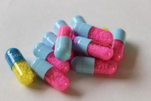 Основные методы анализа лекарственных препаратов