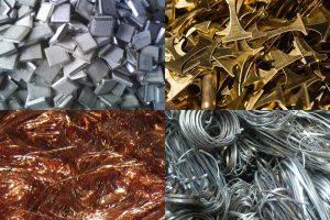 Исследование сплавов цветных металлов