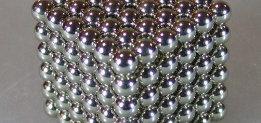 Исследование свойств металлов