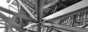 Надежная испытательная лаборатория металлических конструкций