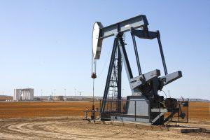 Факторный анализ добычи нефти