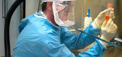Лаборатория химических анализов