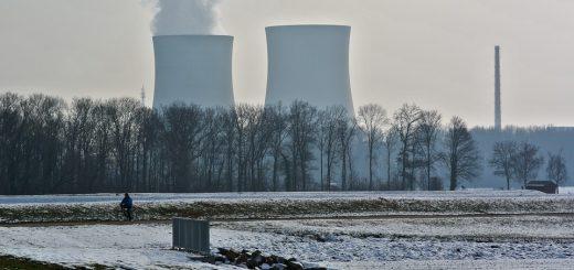 Основные источники загрязнения воздуха