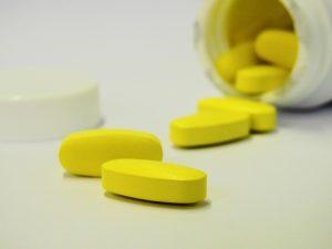 Анализ лечебных препаратов