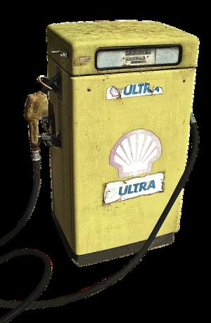 Химический анализ бензина