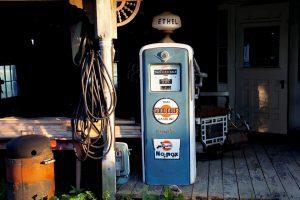 Анализ качества бензина