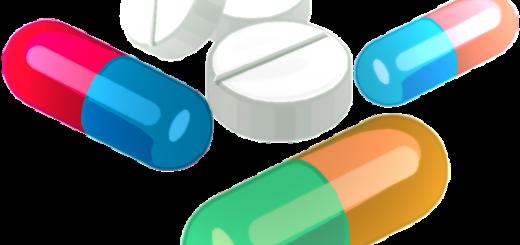 нализ лекарственных форм