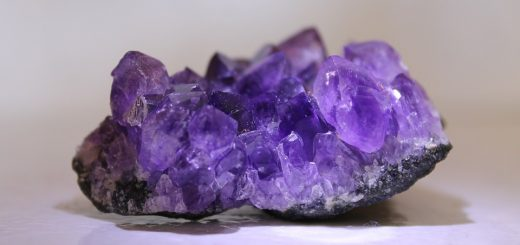 Химический анализ камня