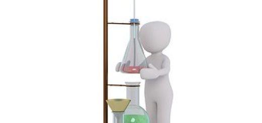 Химический анализ в повседневной жизни