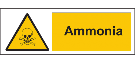 ПДК аммиака в атмосфере