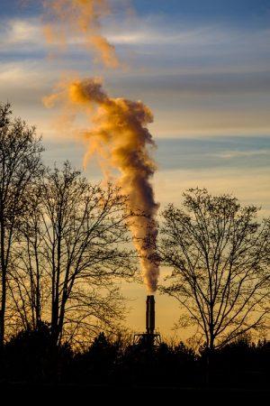 Статистика загрязнение воздуха