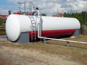 Анализ дизельного топлива