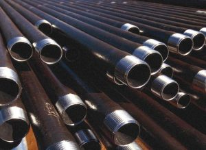 Анализ металлических труб