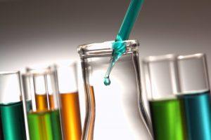 Химическая экспертиза исследует убившее вещество