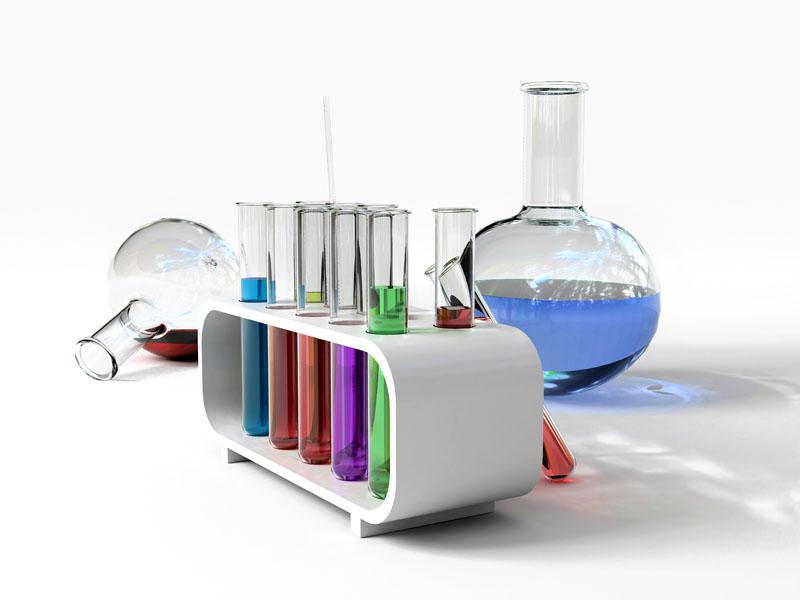 Анализ состава полимеров: лаборатория, какой она должна быть?