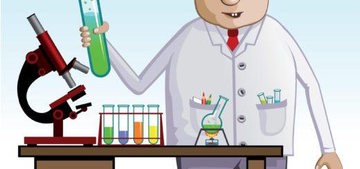 Исследование полимеров: подробности