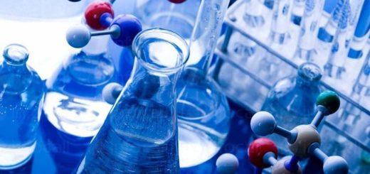 Исследование структуры полимеров