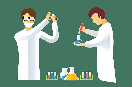 Лабораторные испытания полимеров