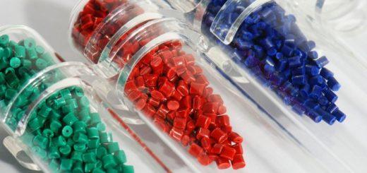 Анализ состава полимеров: методики