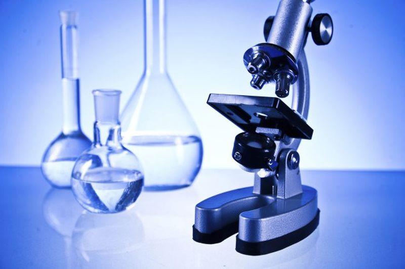 Конформационный анализ полимеров