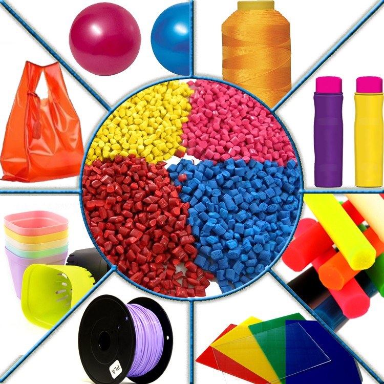 Идентификация и анализ полимеров: практика