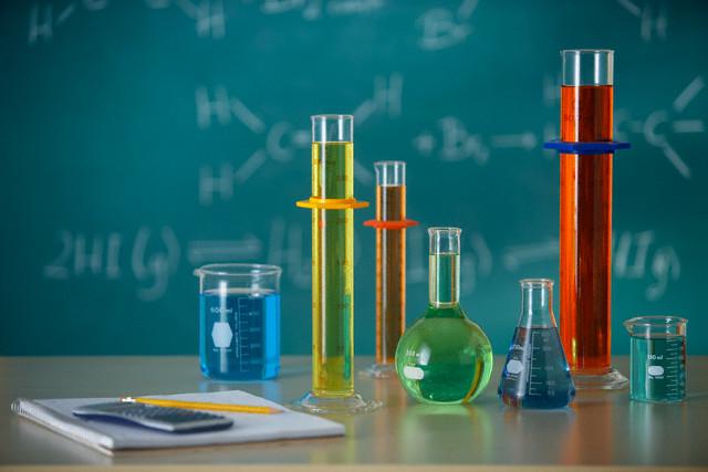 Лаборатория синтеза полимеров