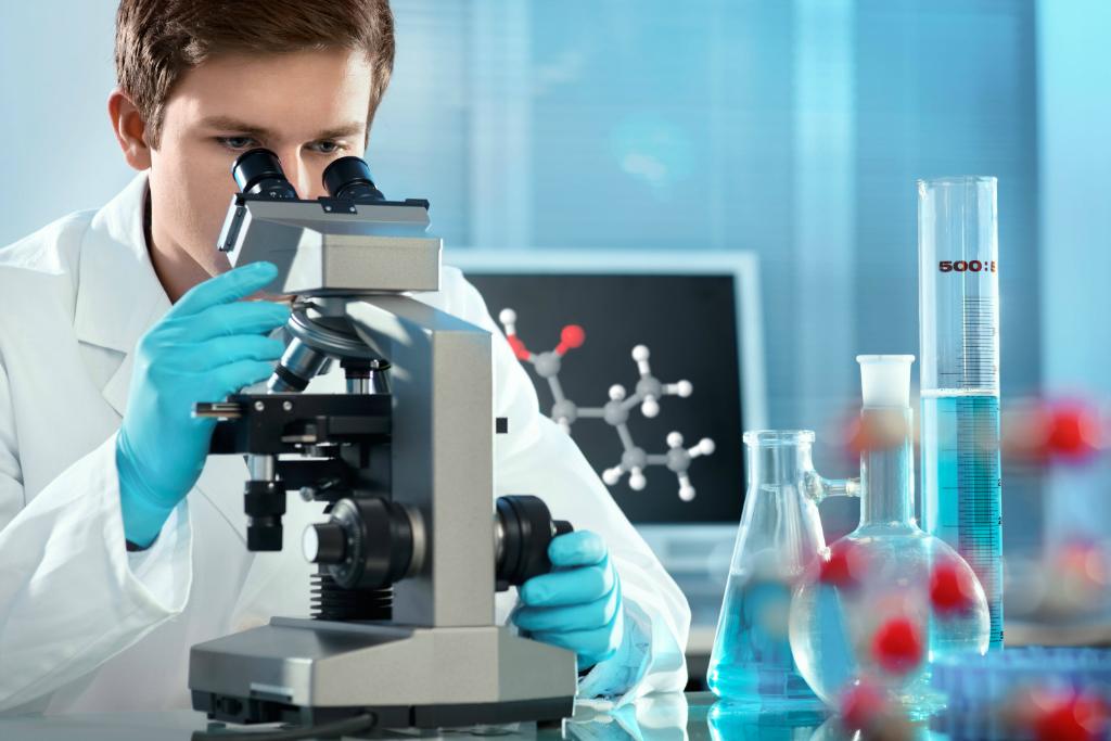 Испытания полимеров в лаборатории: как они проходят