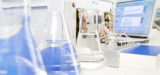 Лаборатория полимеров Москва