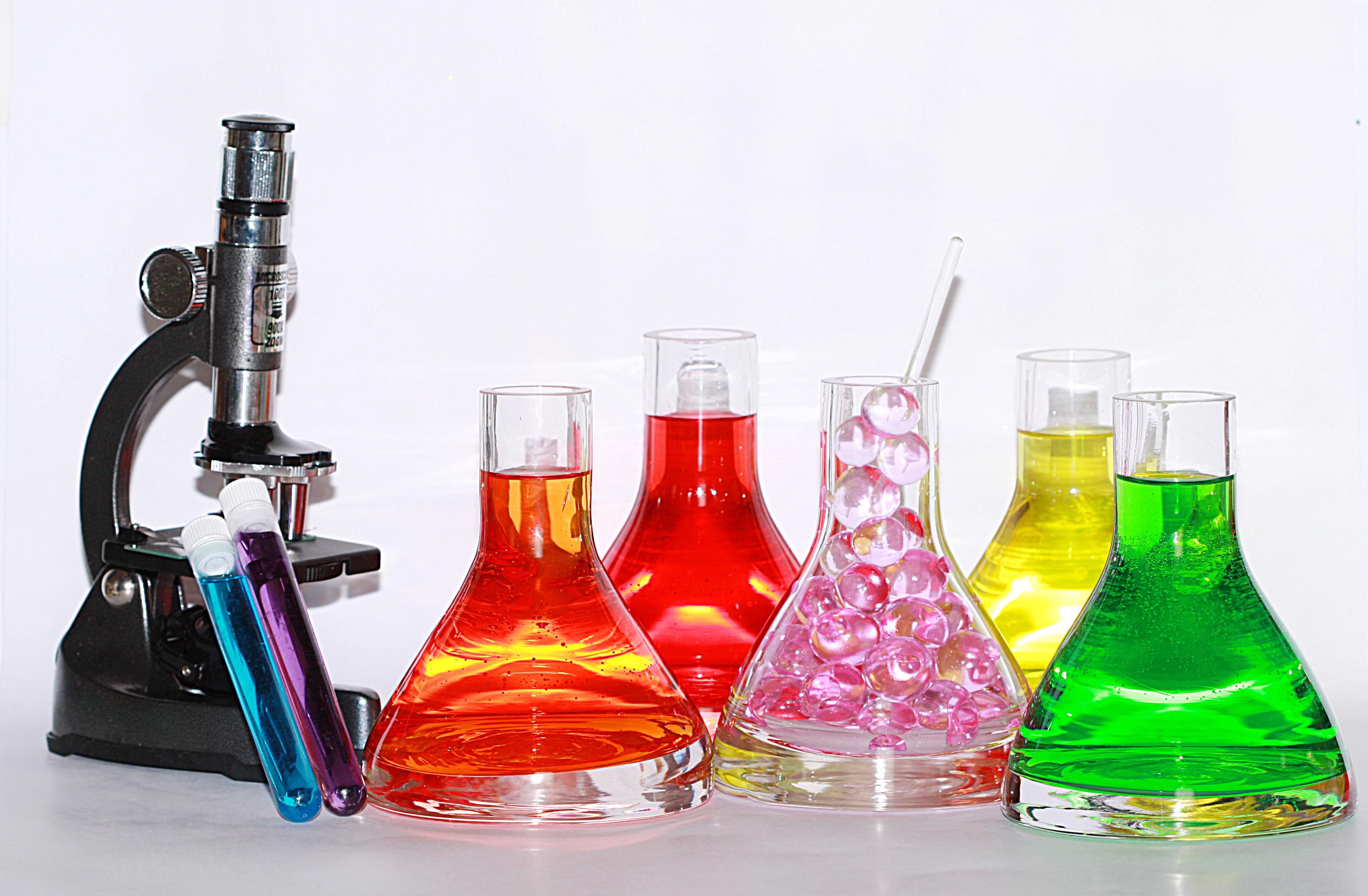 Криминалистическая экспертиза полимеров