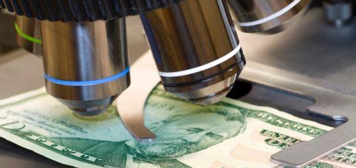 Исследование полимеров: цена вопроса