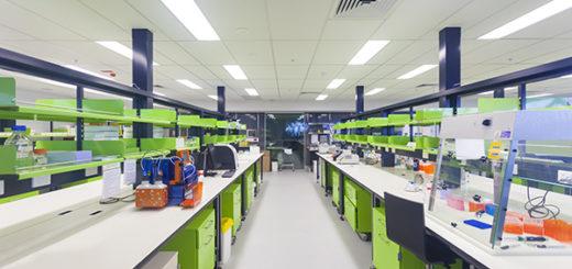 Исследовательская лаборатория по полимерам