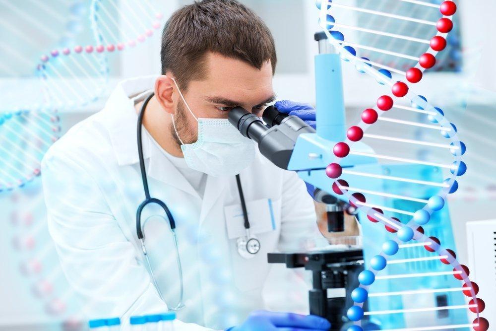Лаборатория по исследованию полимеров