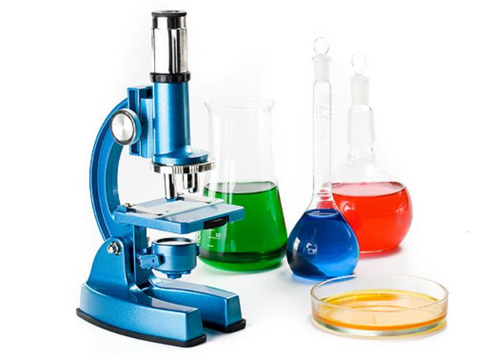 Лаборатория полимеров в Москве