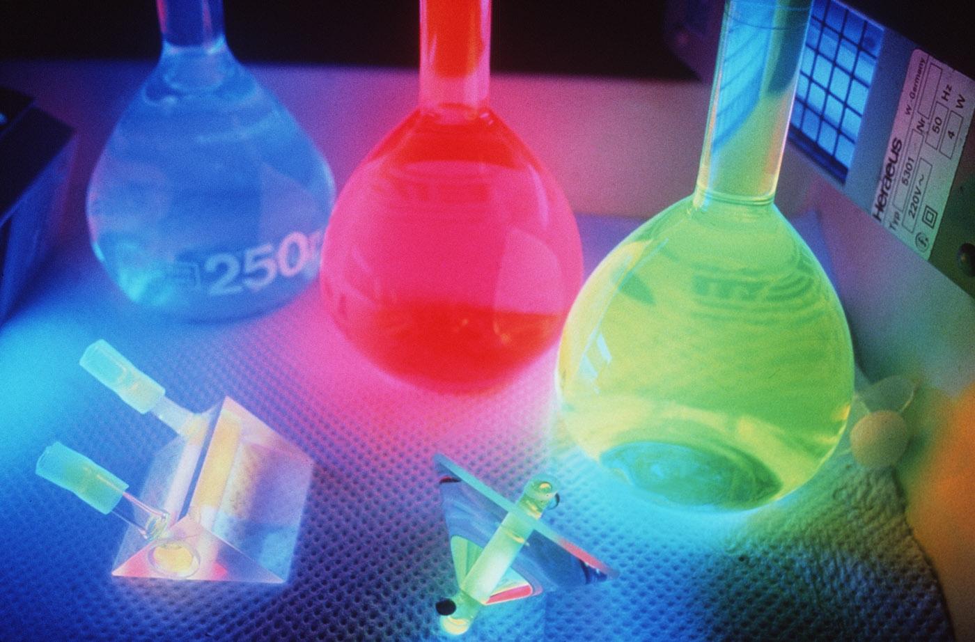 Термомеханический анализ полимеров