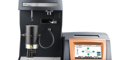 Термогравиметрический анализ полимеров