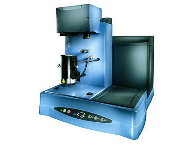 Термогравиметрический метод анализа полимеров