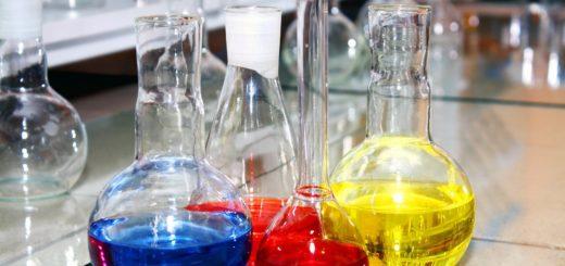 Химические методы исследования полимеров