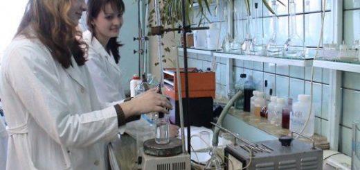 Исследование нефти и нефтепродуктов с помощью газовой хроматографии
