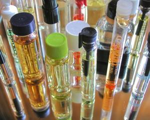 Как провести химический анализ парфюмерии?