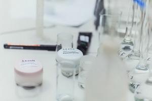 Парфюмерная лаборатория