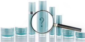 Химическая экспертиза парфюмерных товаров
