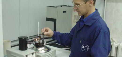Испытательная лаборатория моторных масел: важное