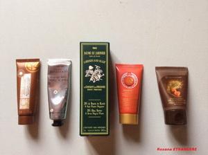 Химическая экспертиза парфюмерной продукции