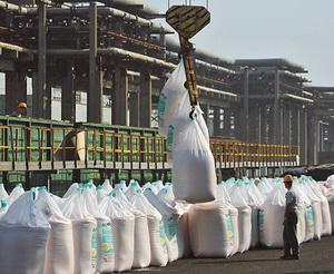 Анализ азотно-калийных удобрений