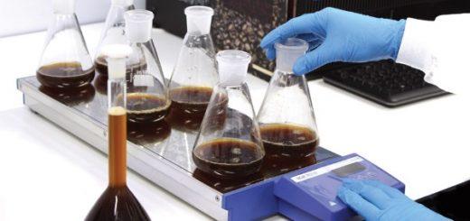 Криминалистическое исследование нефтепродуктов по существу