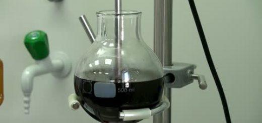 Исследование нефтепродуктов в Москве