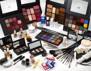 Товароведение и экспертиза косметических товаров
